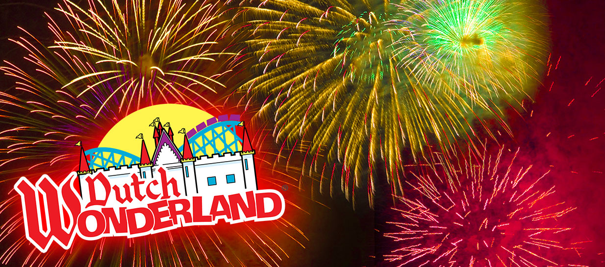 Dutch Wonderland 50th Anniversary Commemorative Event set for June 1st