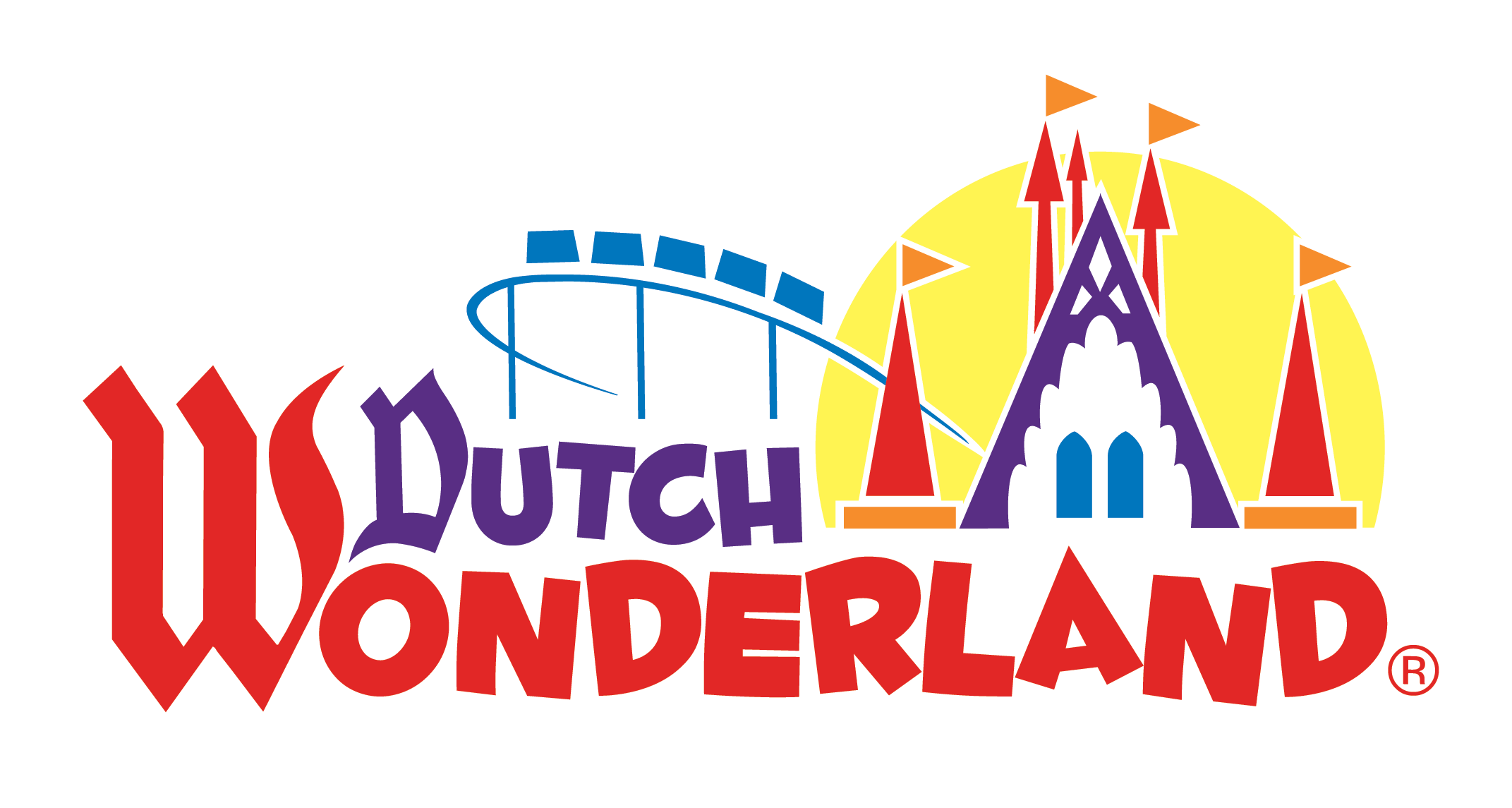 Dutch Wonderland Logo