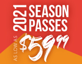 NEW Season Passes are Here!