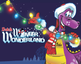 Dutch Winter Wonderland Presale!
