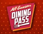 All Season Dining Pass