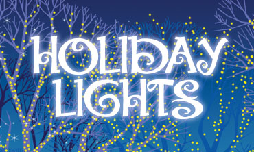 NEW: Holiday Lights Drive-Through
