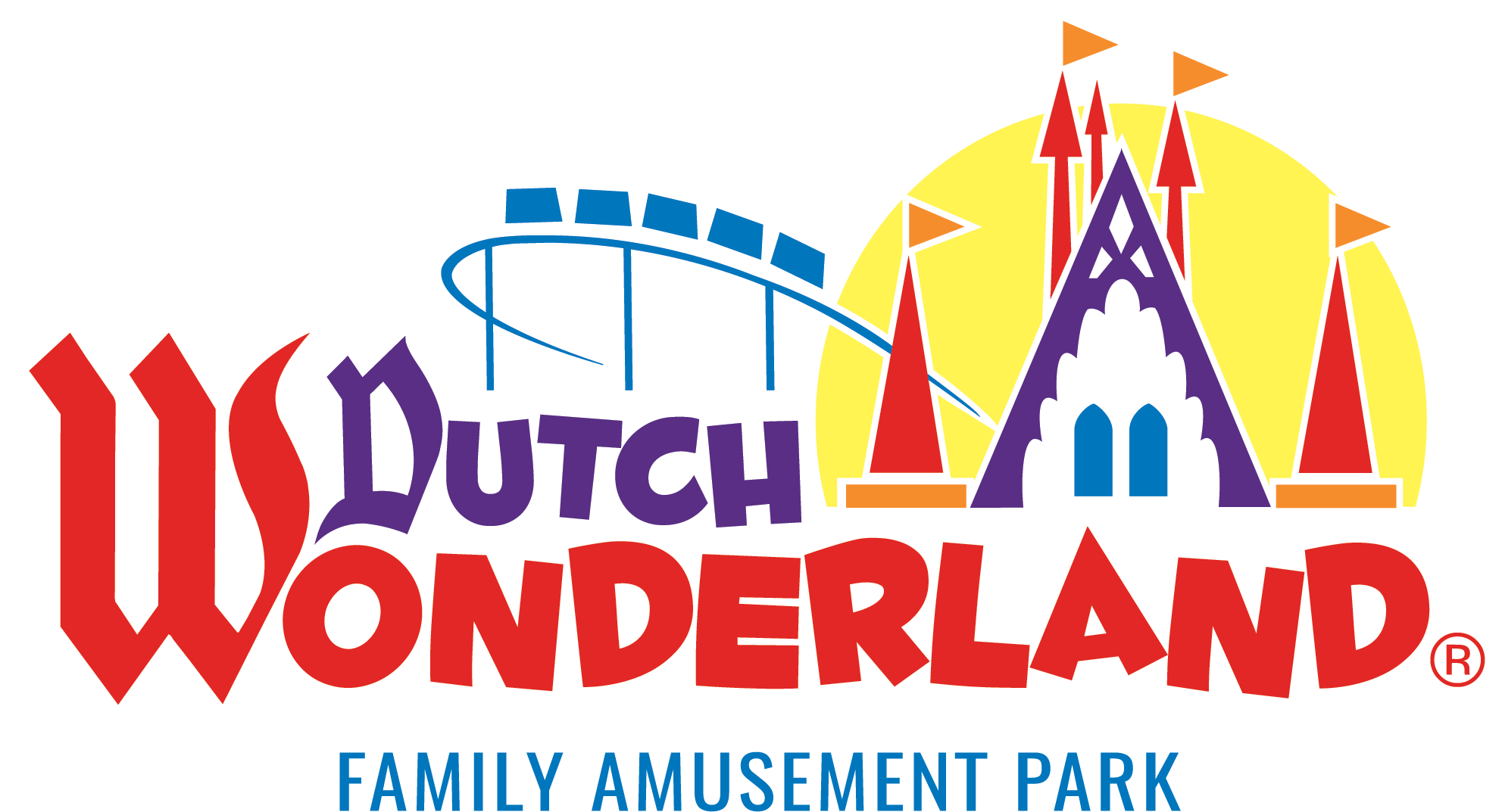 Dutch Wonderland Family Amusement Park