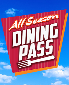 2018 All Season Dining Pass